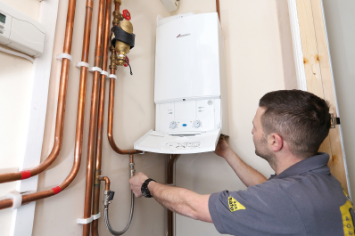 combi boiler breakdown Worksop
