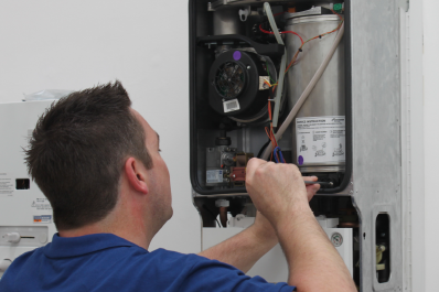 gas boiler servicing Chesterfield