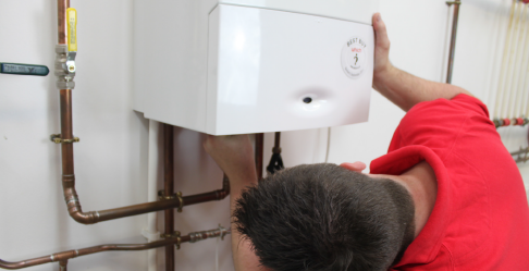 worcester boiler servicing Sheffield
